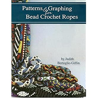 Patterns & Graphing for Bead Crochet Ropes