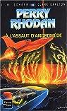 Perry Rhodan, tome 88 : A l'assaut d'Andromède par Scheer