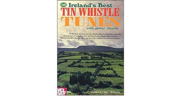Claire McKenna - Ireland\'s Best Tin Whistle Tunes with Guitar Chords ...