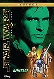 download ebook star wars: rebel force:  renegade: book 3 (star wars rebel force) pdf epub