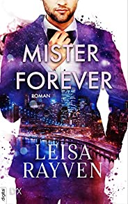 Mister Forever (Masters of Love 3) (German Edition)