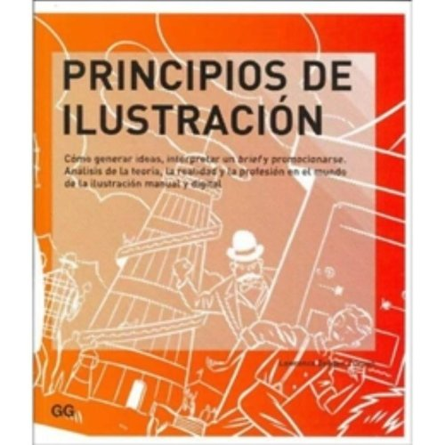 Download Principios de Ilustracion (Spanish Edition) pdf epub