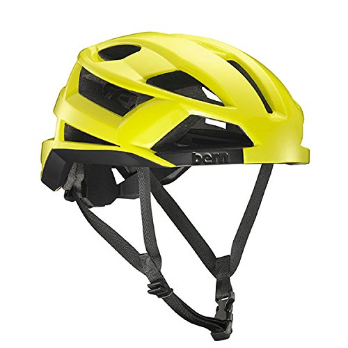 2016 FL-1 Gloss Neon Yellow - Medium by Bern