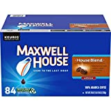 Maxwell House House Blend Medium Roast K-Cup Coffee