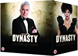 Dynasty (Complete Series) - 58-DVD Box Set ( Dynasty - Series 1-9 ) [ NON-USA FORMAT, PAL, Reg.2 Import - United Kingdom ]