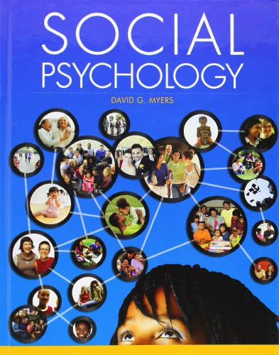 social psychology note Course syllabus for psych301: social psychology please note: this legacy course does not offer a certificate and may contain broken links and outdated information.