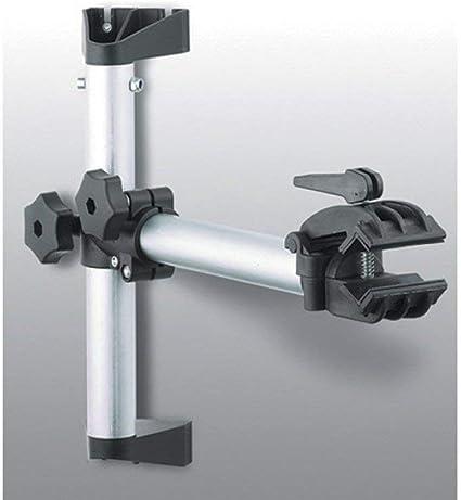 Cicli Bonin Unisexs Walu Adjustable New Bike Hanger One Size Silver//Black