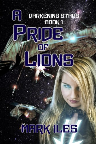 A Pride of Lions by [Iles, Mark]