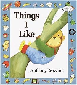 """Résultat de recherche d'images pour """"anthony browne what do you like to do"""""""