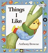 Things I Like (Read to a Child!: Level 2)