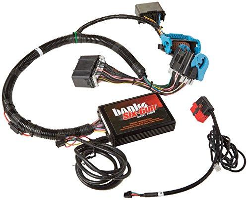 Banks 63767 Six-Gun Advanced Tuner with Speed-Loader Tuner