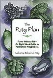 The Paty Plan, Katharine Edmonds Paty, 0533140447