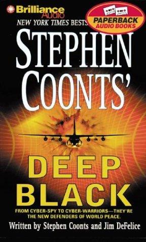 Deep Black (Deep Black Series) pdf epub