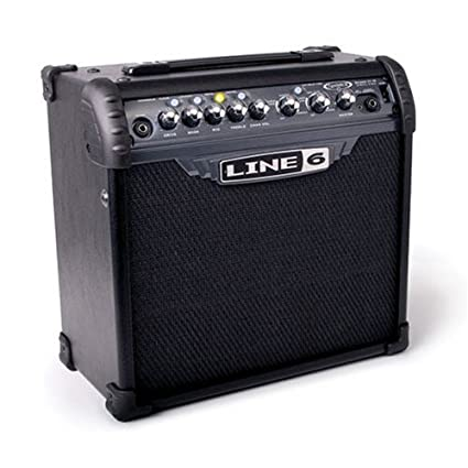 amazon com line 6 spider iii 15 watt guitar combo amplifier rh amazon com line 6 spider 3 75 manual line 6 spider 3 75 manual