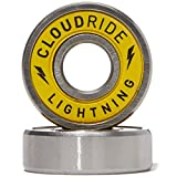 #9: Cloud Ride! Lightning Bearings