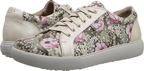 Klogs Footwear Women's Moro Beige Bleary/Petunia 10 M US by Klogs
