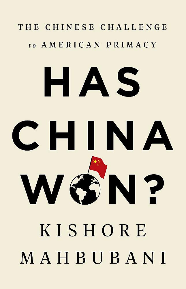 Amazon.fr - Has China Won?: The Chinese Challenge to American ...
