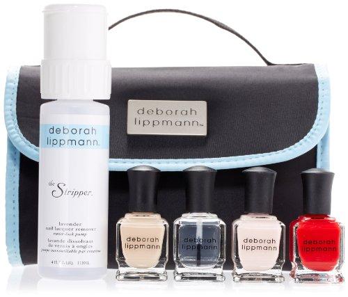 deborah lippmann Get Nailed Manicure Essentials by deborah lippmann