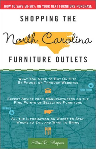 Shopping the North Carolina Furniture Outlets: How to Save 50-80% on Your Next Furniture - Outlets Carolina North