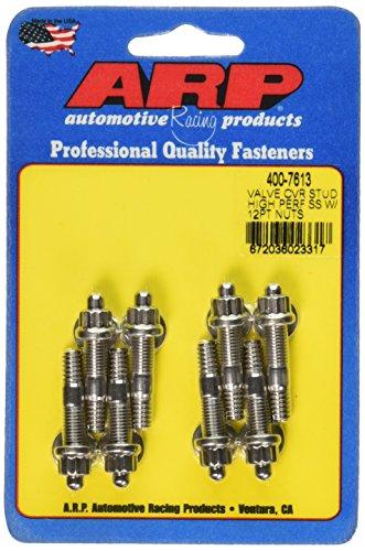 t Stainless Steel Valve Cover Stud Kit - 8 Piece (Steel Stud Kit)