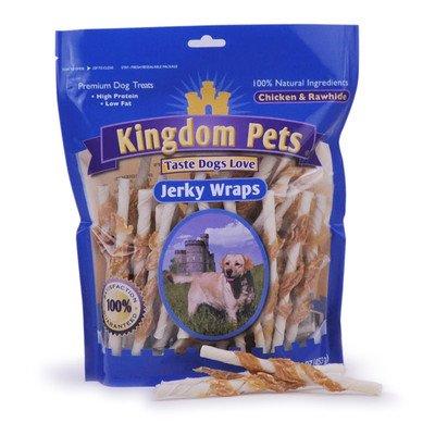 Kingdom Pets Premium Dog Treats