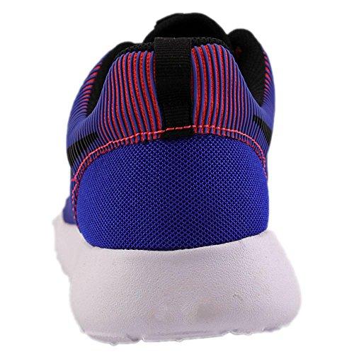 One Crimson Nero da Scarpe Nike Plus Blu Black Blue Arancione Uomo Corsa Prem brght Roshe Racer gfTwq51