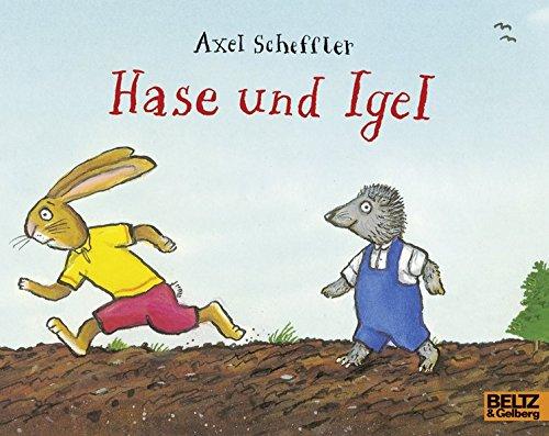 Hase und Igel (MINIMAX)