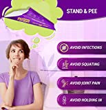 Pee Pro - Disposable Sanitary Urination Funnel