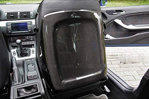e46 rear bumper cover - 9