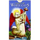 Tarot of White Cats (English and Spanish Edition)