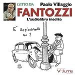 Fantozzi | Paolo Villaggio