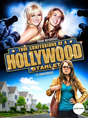 True Confessions of a Hollywood Starlet for sale  Delivered anywhere in USA