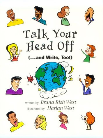 Talk Your Head Off: (...And Write, Too!)