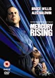 Mercury Rising [DVD] [1998]
