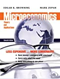 Microeconomics, Edgar K. Browning and Mark A. Zupan, 1118129377