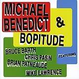 Benedict, michael Michael Benedict Mainstream Jazz