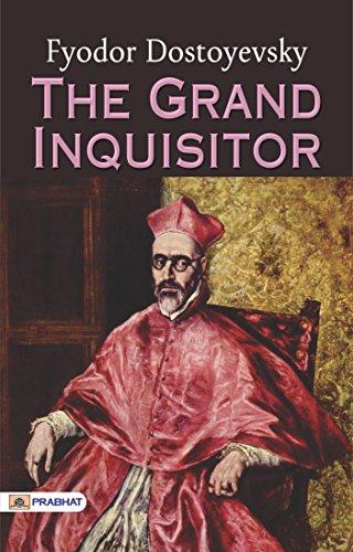 Amazon The Grand Inquisitor Ebook Fyodor Dostoyevsky Kindle Store