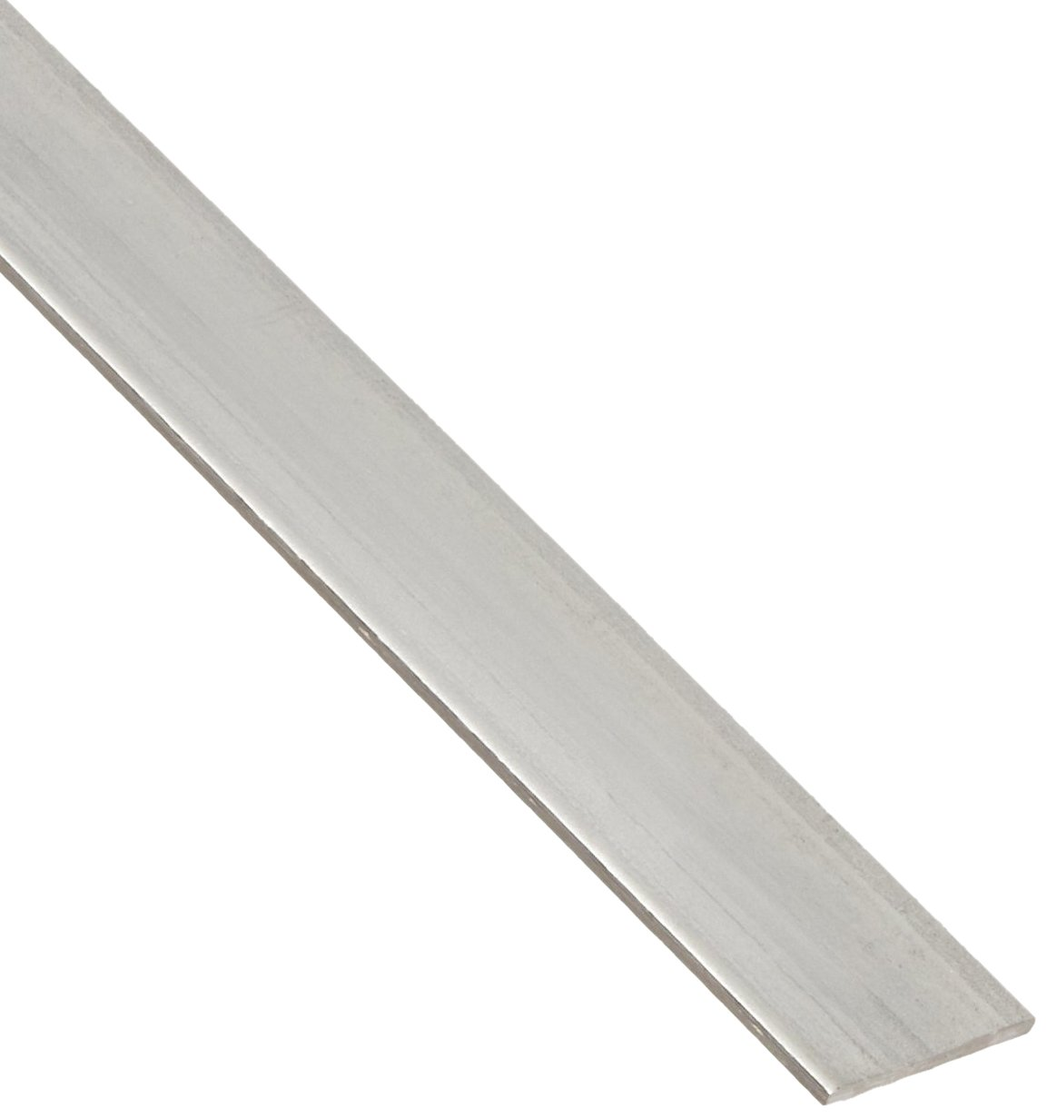 Annealed 24 Length 1//8 Thickness Mill 304 Stainless Steel Rectangular Bar 1//2 Width Temper ASTM A276 Finish Annealed Unpolished