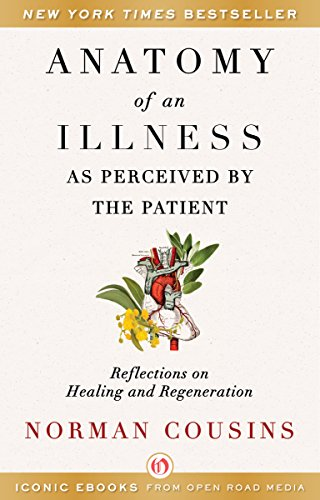 Download PDF Anatomy of an Illness as Perceived by the Patient - Reflections on Healing and Regeneration