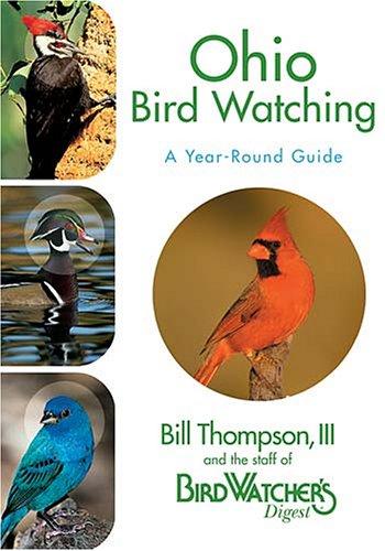 Ohio Bird Watching