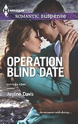 Operation Blind Date (Cutter's Code Book 3)