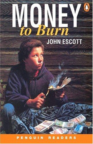 Money to Burn (Penguin Readers, Level 2)の詳細を見る
