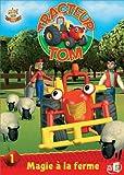 Tracteur Tom, Vol.1 : Magie à la ferme