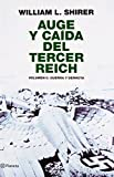 Image of Auge y caida del tercer Reich / The Rise And Fall Of The Third Reich: Guerra y derrota / War and Defeat (Spanish Edition)