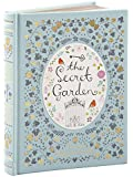 The Secret Garden (Barnes & Noble Children's Leatherbound Classics) (Barnes & Noble Leatherbound Children's Classics)