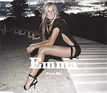 Free Me: Emma Bunton: Amazon.es: Música
