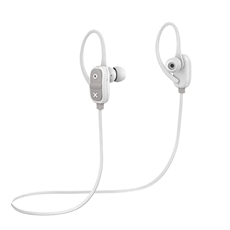 42529f65ff0 Bluetooth Wireless Earbuds | Secure Ear-hook, 7 Hour Playtime, 30 Foot Range