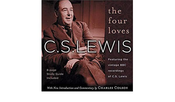 Four Loves 2: Amazon.es: C. S. Lewis: Libros en idiomas ...