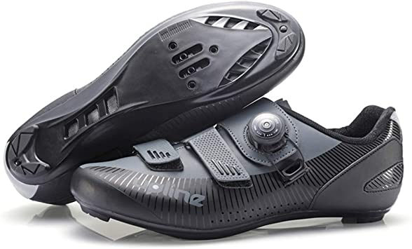 Hzikk Bloqueo De La Bici De Montaña Zapatos Empleo En ...