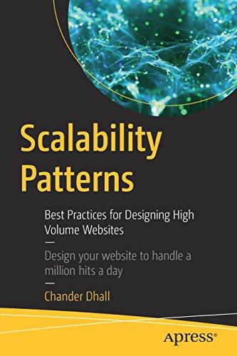 Scalability Patterns: Best Practices for Designing High Volume Websites (Best Nosql Database For Net)